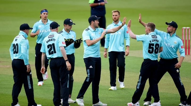 SUR vs ESS Fantasy Prediction: Surrey vs Essex – 21 June 2021 (London). Jason Roy, Sam Curran, and Tom Curran will not play this game.