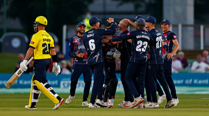 KET vs GLO Fantasy Prediction: Kent vs Gloucestershire – 13 June 2021 (Canterbury). Joe Denly, Daniel Bell-Drummond, and Benny Howell will be the players to look out for in the Fantasy teams.