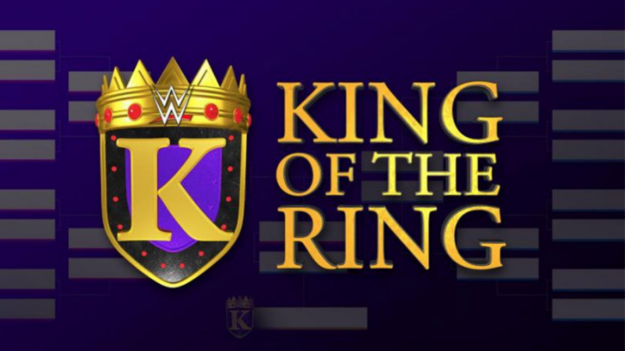 WWE hints at King of the Ring return
