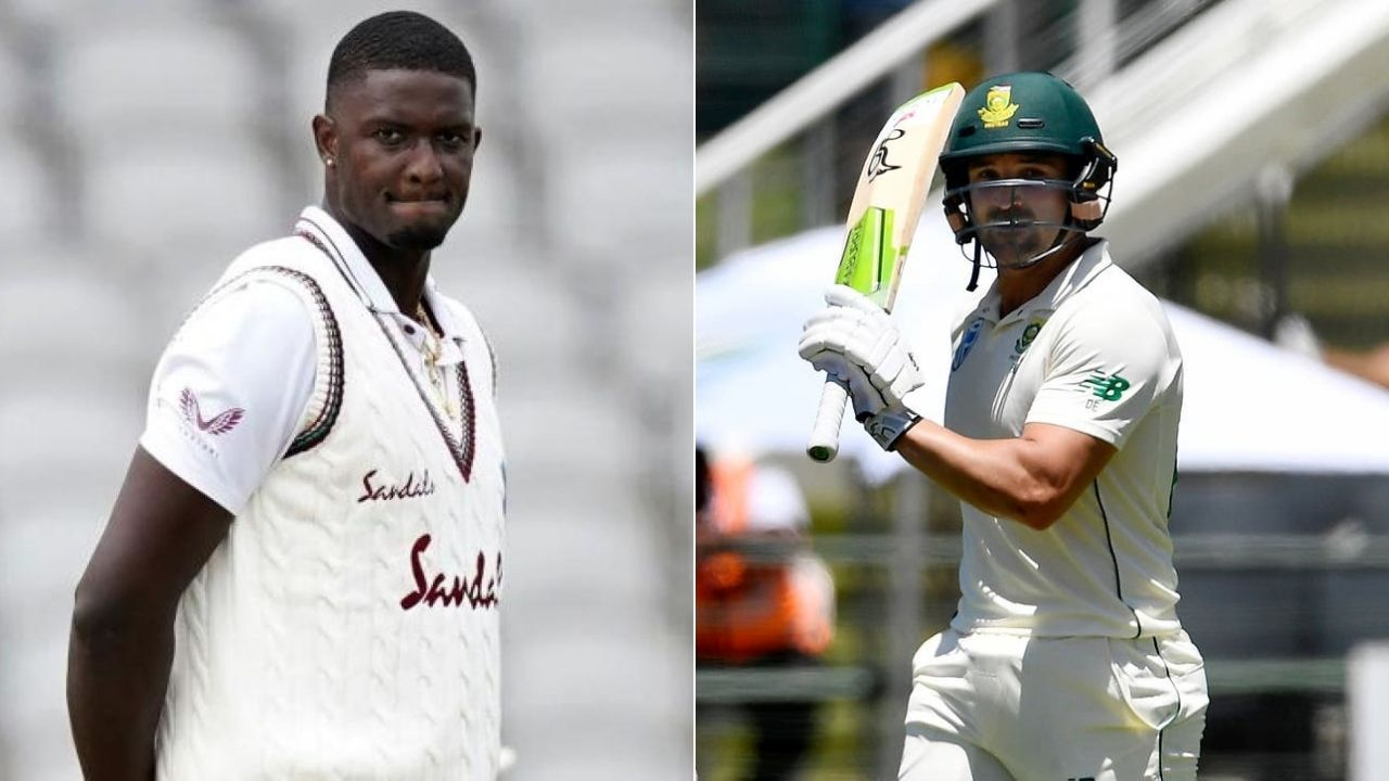 West Indies vs South Africa 1st Test Live Telecast Channel in India and USA: When and where to watch WI vs SA St Lucia Test?