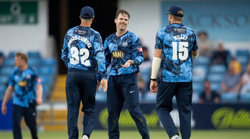 WOR vs YOR Fantasy Prediction: Worcestershire vs Yorkshire – 16 June 2021 (Worcester). Moeen Ali, Jonny Bairstow, and David Willey will be the players to look out for in the Fantasy teams.