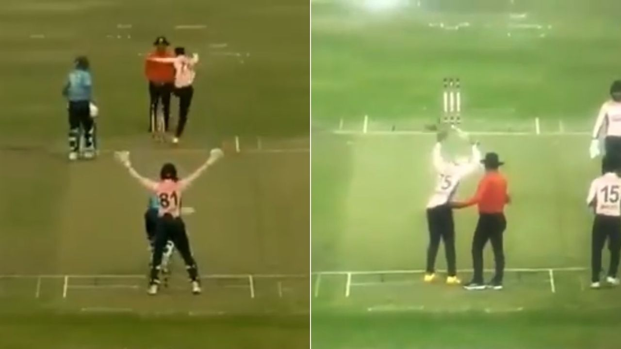 Shakib Al Hasan fight: Furious Bangladeshi all-rounder kicks and uproots stumps twice to show resentment in Dhaka Premier League