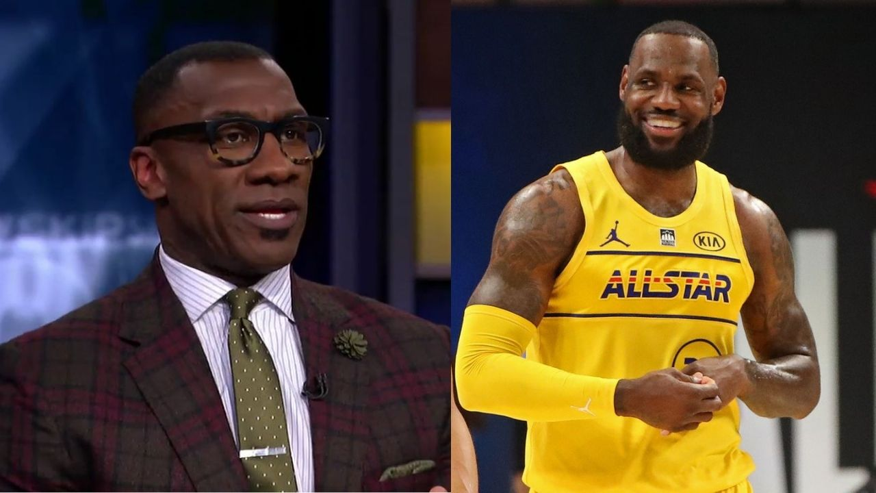 """""""If you think LeBron James is overrated, you don't know Basketball!"""": Shannon Sharpe believes the Lakers' star is underappreciated"""