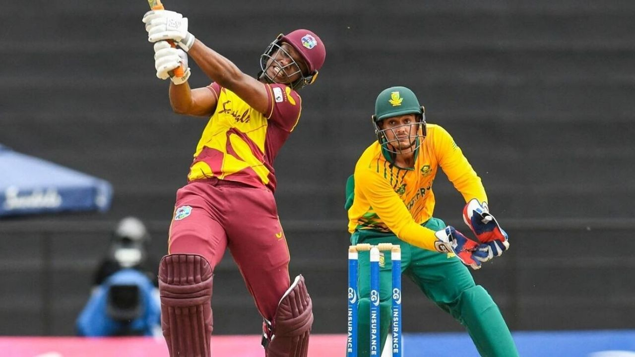 West Indies vs South Africa Grenada tickets: How to book tickets for WI vs SA 4th T20I at St George's?