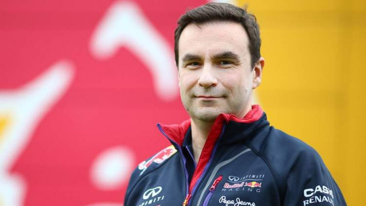 """""""It goes without saying that Dan will be missed"""" - Red Bull head of aerodynamics to join Aston Martin"""