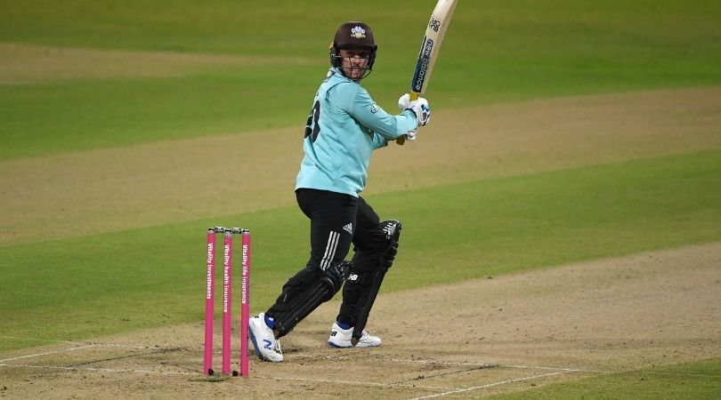 SUR vs GLA Fantasy Prediction: Surrey vs Glamorgan – 14 June 2021 (London). Marnus Labuschagne, Sam Curran, and Jason Roy will be the players to look out for in the Fantasy teams.
