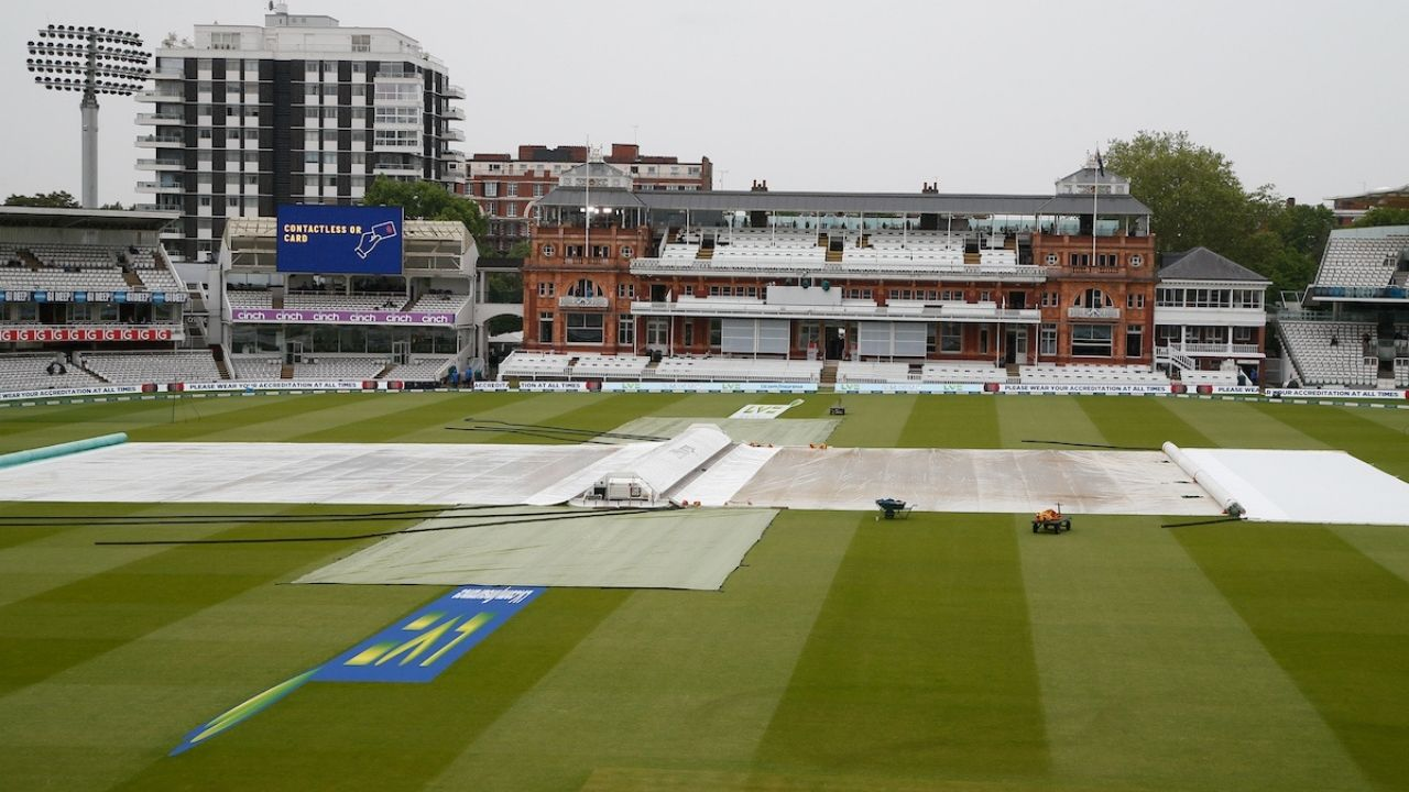 Weather forecast Lord's London: What is the weather report for Day 4 of England vs New Zealand Test?