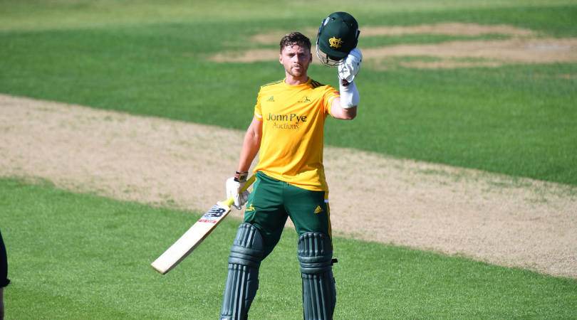 DUR vs NOT Fantasy Prediction: Durham vs Nottinghamshire – 9 June 2021 (Chester-le-Street). Ben Raine, Alex Hales, and Joe Clarke will be the players to look out for in the Fantasy teams.