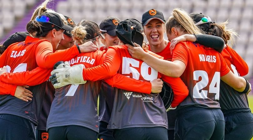 SV vs CES Fantasy Prediction: Southern Vipers vs Central Sparks – 5 June 2021 (Hove). Danni Wyatt, Amy Jones, and Charlotte Taylor are the best fantasy picks of this game.