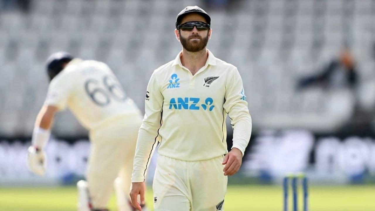 Kane Williamson Injury Update: Will Williamson play 2nd ENG vs NZ Test at Edgbaston?