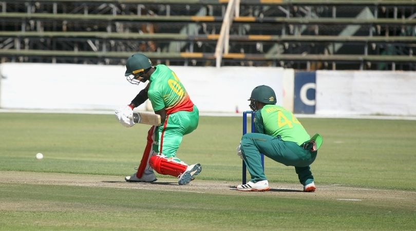ZIM-A vs SA-A Fantasy Prediction: Zimbabwe A vs South Africa A – 2 June 2021 (Harare). Reeza Hendricks, Janneman Malan, Ryan Rickelton, and Dwaine Pretorius are the best fantasy picks of this game.