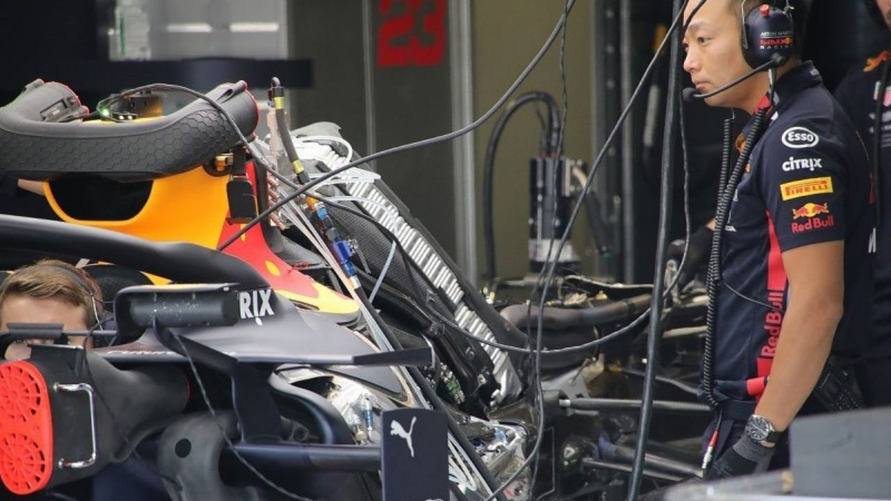 """""""We experienced what it means to be a works team""""– Red Bull doesn't want to buy anymore engines"""