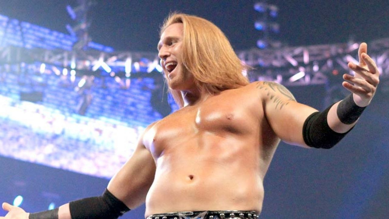 """""""You were all for it, now you're not"""" – Former WWE Star reveals his rejected pitch to win Intercontinental Championship"""