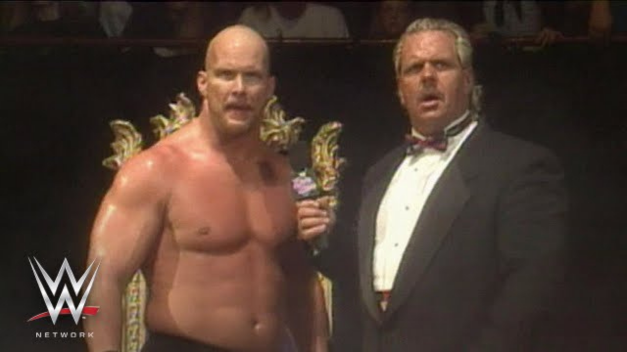 Stone Cold Steve Austin recalls everything that fell in place for Austin 316 promo to happen