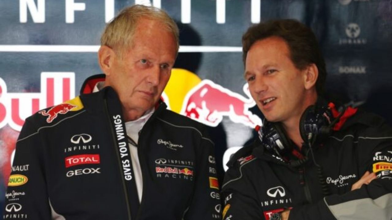 """""""Christian was not really a friendly type""""– Former F1 driver talks about ill-treatment he received by Red Bull management"""