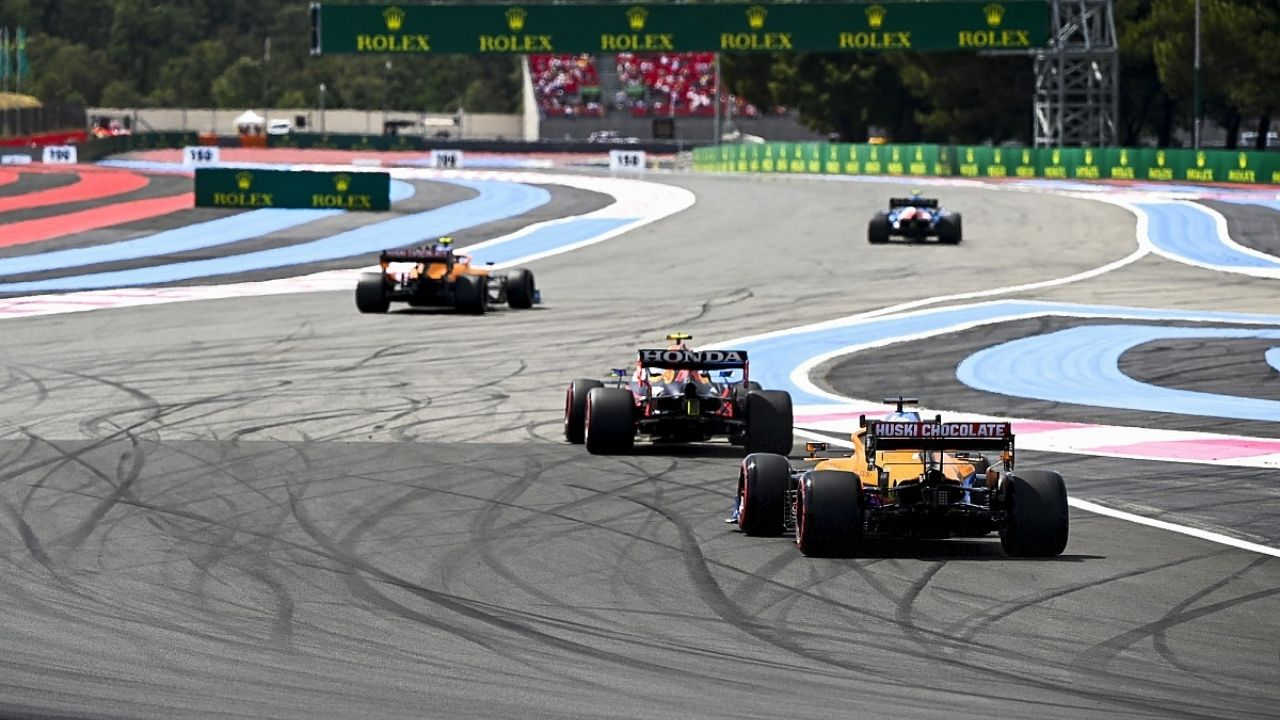 F1 French GP 2021 Qualifying Live Stream & Telecast: When and where to watch qualifying in Paul Ricard?