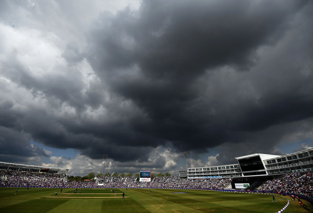 Weather forecast at Southampton: What is the weather prediction for India vs New Zealand WTC Final 2021 Day 1 at Ageas Bowl?