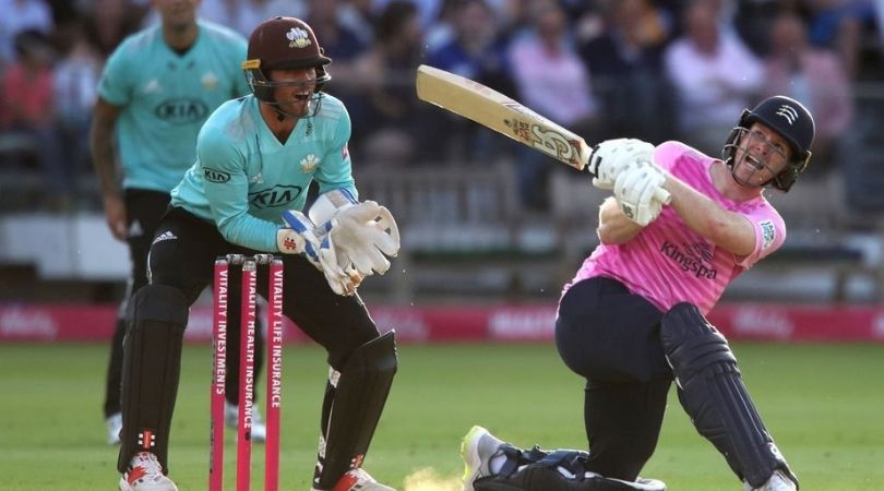 MID vs SUR Fantasy Prediction: Middlesex vs Surrey – 10 June 2021 (London). Jason Roy, Will Jacks, and Paul Stirling will be the players to look out for in the Fantasy teams.