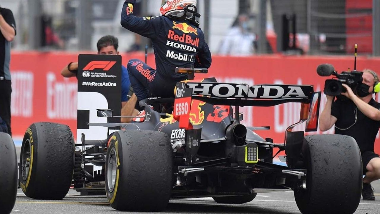 """""""It will be a loss for F1""""– Red Bull reacts on Honda leaving"""