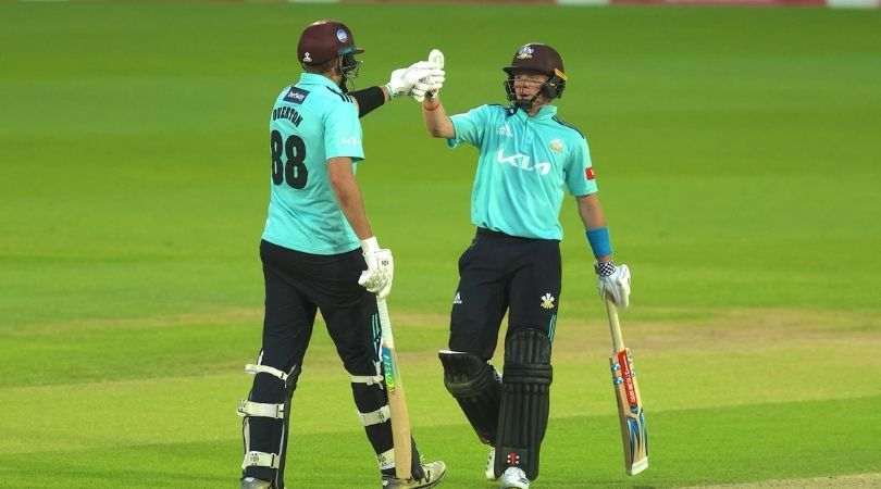 GLA vs SUR Fantasy Prediction: Glamorgan vs Surrey – 29 June 2021 (Cardiff). Will Jacks, Kyle Jamieson, and Daniel Douthwaite will be the players to look out for in the Fantasy teams.