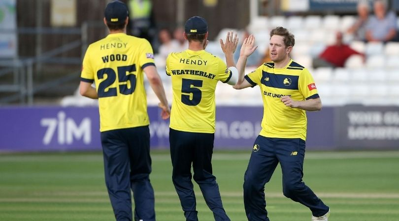 GLO vs HAM Fantasy Prediction: Gloucestershire vs Hampshire – 20 June 2021 (Bristol). D'arcy Short, James Vince, and Glenn Phillips will be the players to look out for in the Fantasy teams.