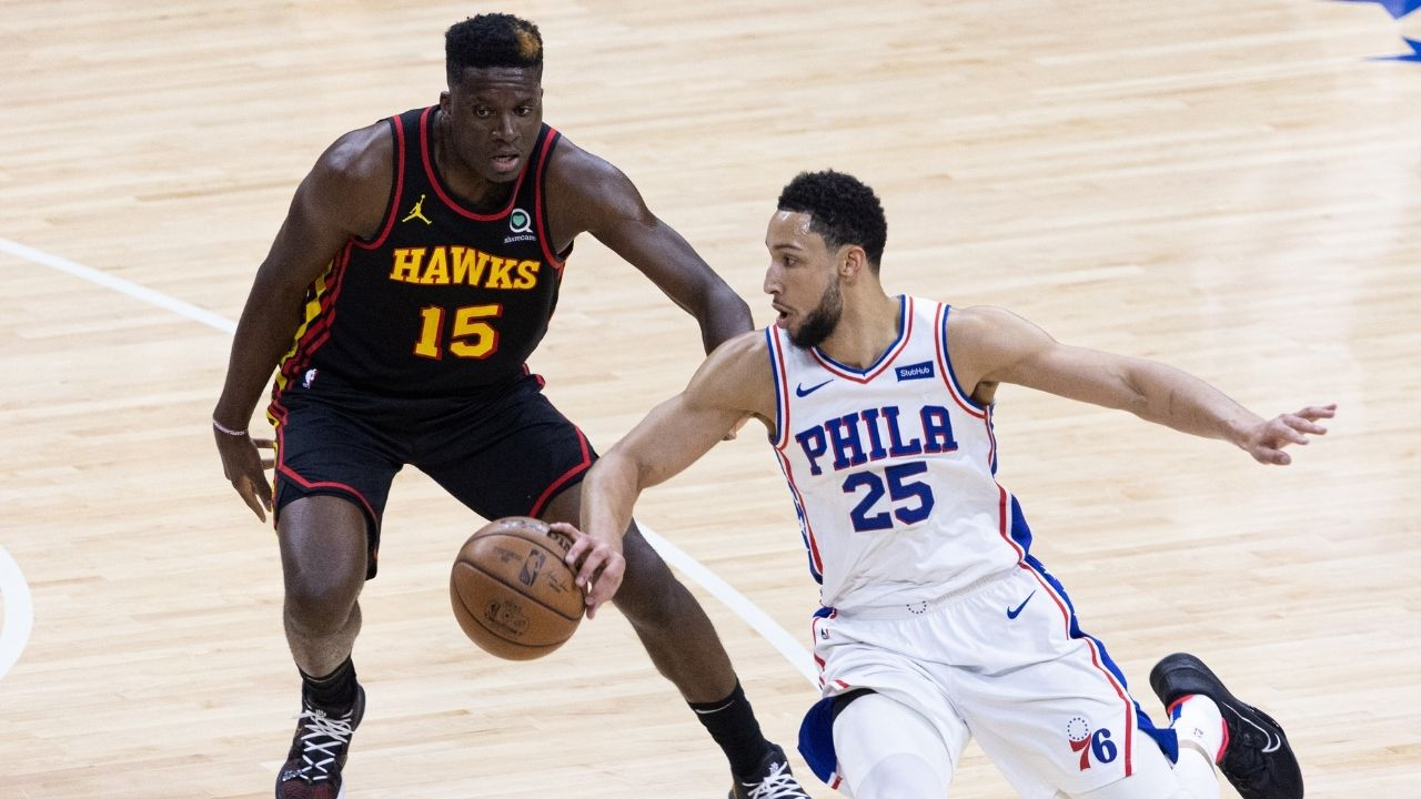 """""""I'd knock Ben Simmons out"""": Shaquille O'Neal bursts out in anger on TNT after Sixers star drops his latest, and possibly last stinker for them"""