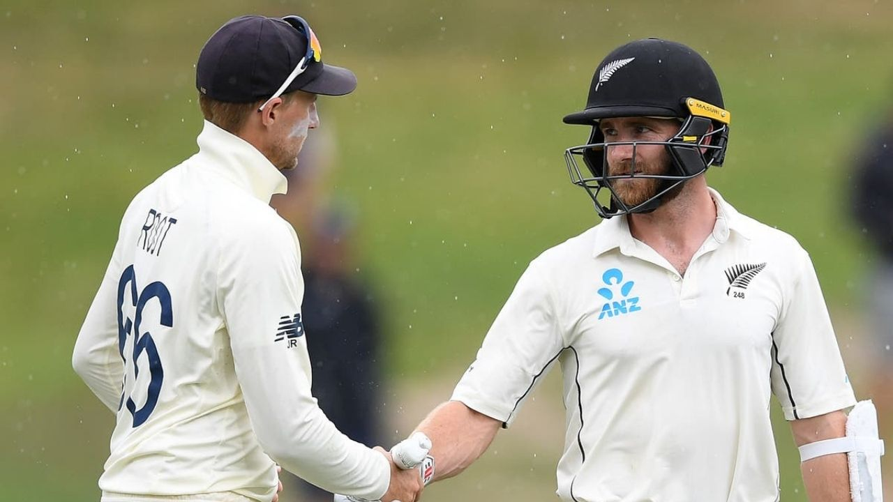 ENG vs NZ Head to Head Records in Tests | England vs New Zealand Stats | Lord's Test