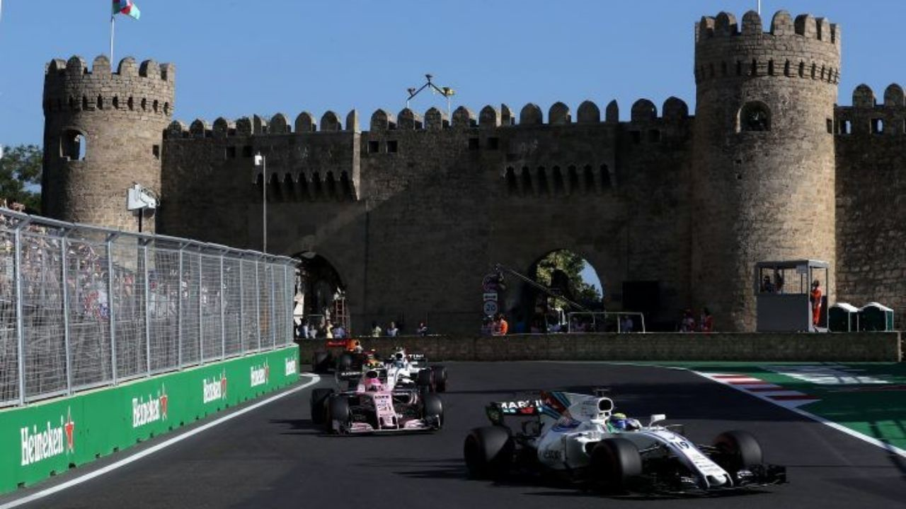 F1 Azerbaijan GP Live Stream, Telecast 2021 and F1 Schedule: When and where to watch return of F1 in Azerbaijan?