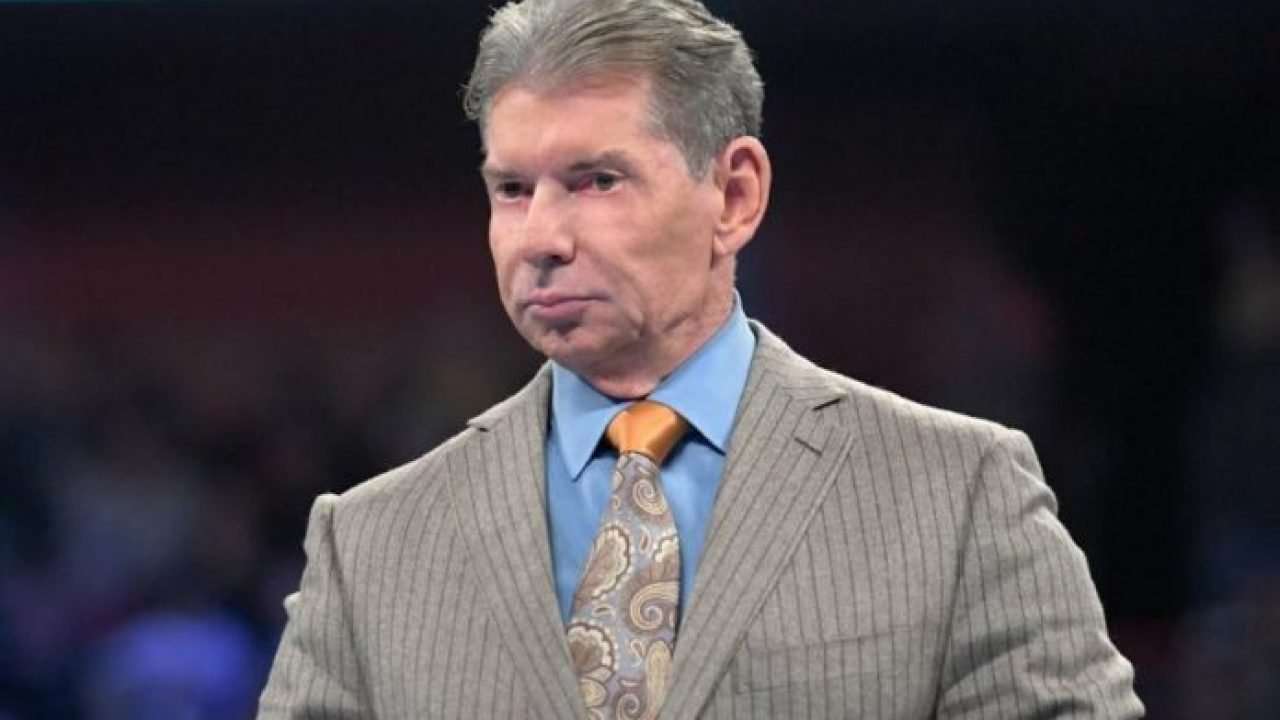 Former WWE Star recalls meeting with Vince McMahon that probably led to release