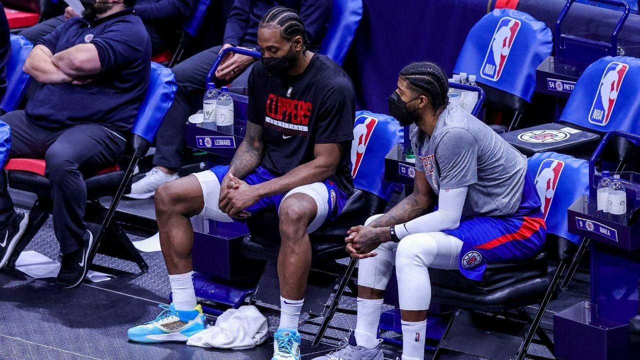 Is Kawhi Leonard playing Game 2 against the Phoenix Suns? Los Angeles Clippers release new update regarding their talisman's injury