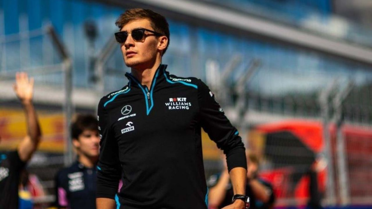 """""""We don't want to wait until January""""– Toto Wolff on sorting George Russell's future"""