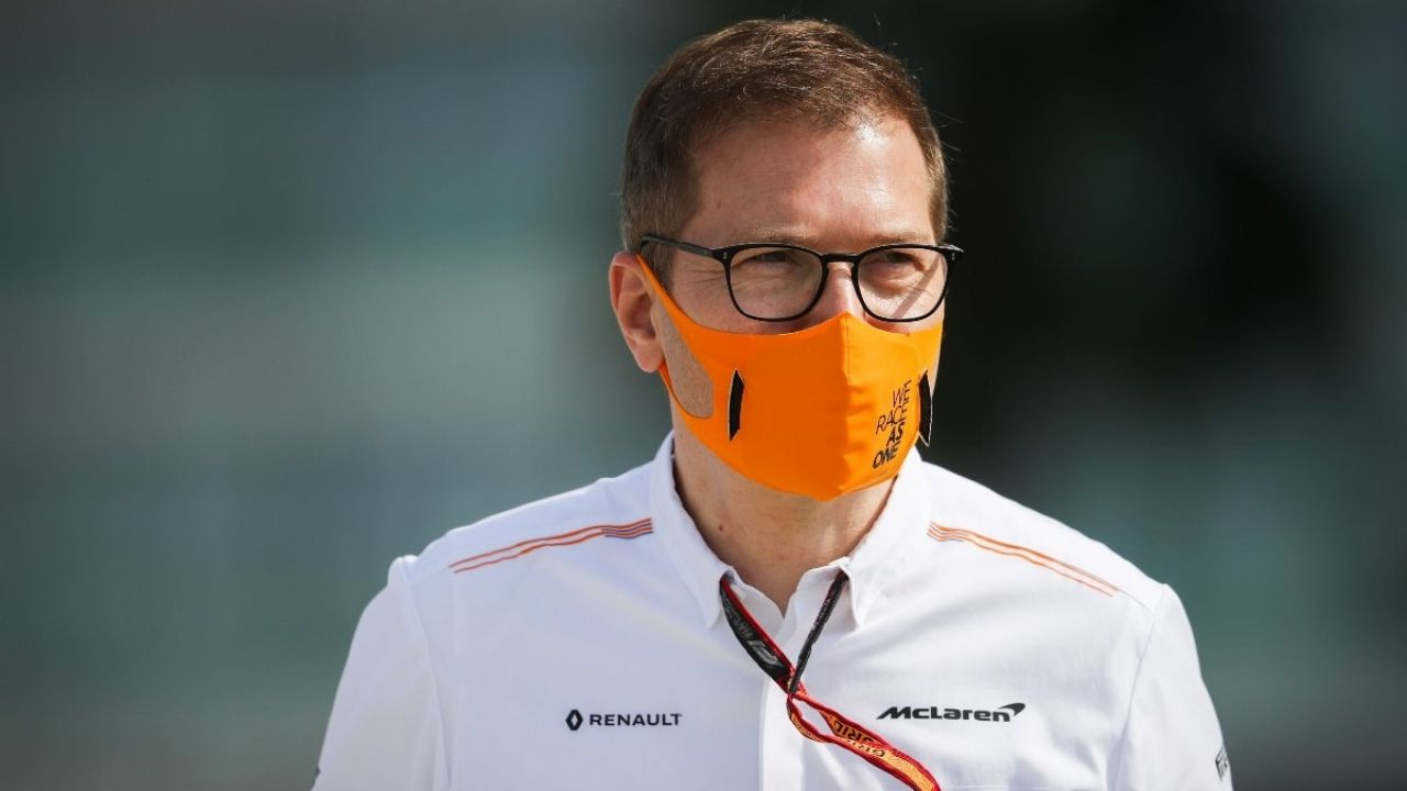 """""""There needs to be action here this weekend""""– Andreas Seidl demands action if violation happens in Baku"""