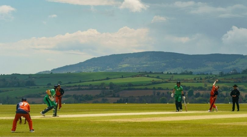 NED vs IRE Fantasy Prediction: Netherlands vs Ireland 1st ODI – 2 June (Utrecht). Paul Stirling, Max O'Dowd, and Barry McCarthy are the best fantasy picks for this game.