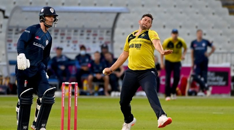 WAS vs DUR Fantasy Prediction: Warwickshire vs Durham – 26 June 2021 (Birmingham). Carlos Brathwaite, Ben Stokes, Sam Hain, and Tim Bresnan will be the players to look out for in the Fantasy teams.