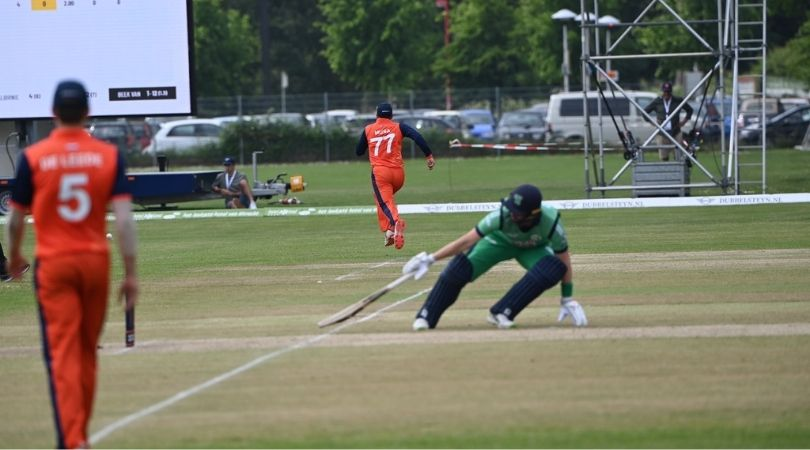 NED vs IRE Fantasy Prediction: Netherlands vs Ireland 3rd ODI – 7 June (Utrecht). Paul Stirling, Joshua Little, and Craig Young are the best fantasy picks for this game.
