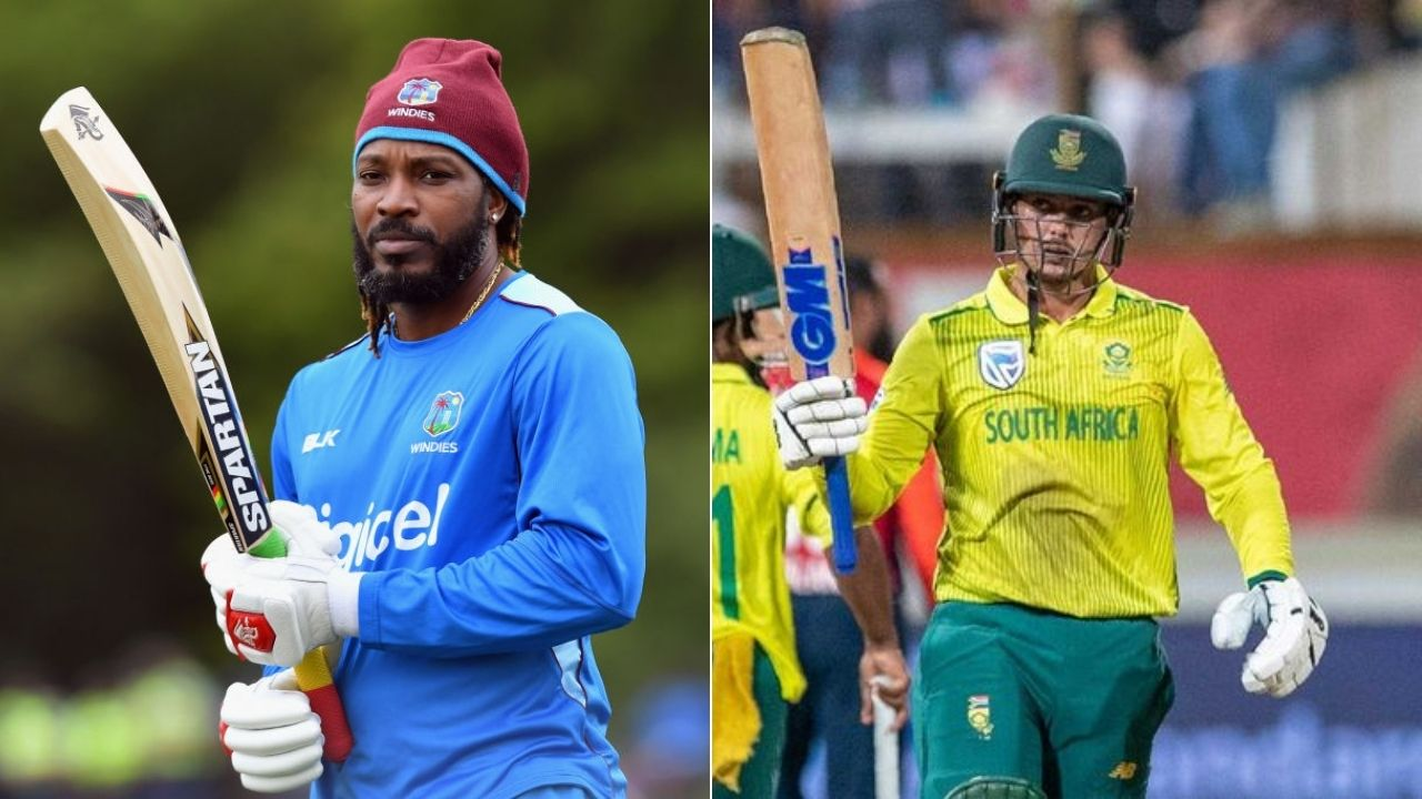 West Indies vs South Africa 1st T20I Live Telecast Channel in India and USA: When and where to watch WI vs SA Grenada T20I?