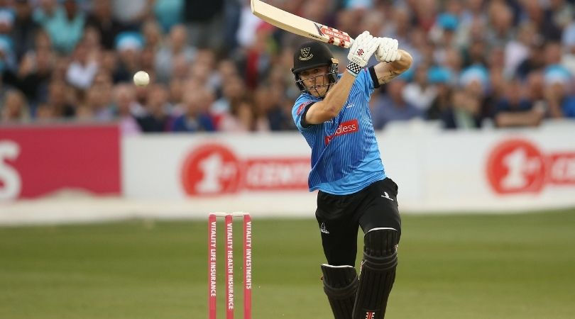 SUS vs GLA Fantasy Prediction: Sussex vs Glamorgan – 22 June 2021 (Hove). Phil Salt, Luke Wright, George Garton, and Marnus Labuschagne will be the players to look out for in the Fantasy teams.