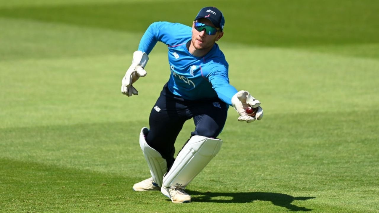 Who is James Bracey: England include debutant wicket-keeper for Lord's Test; Stuart Broad named vice-captain