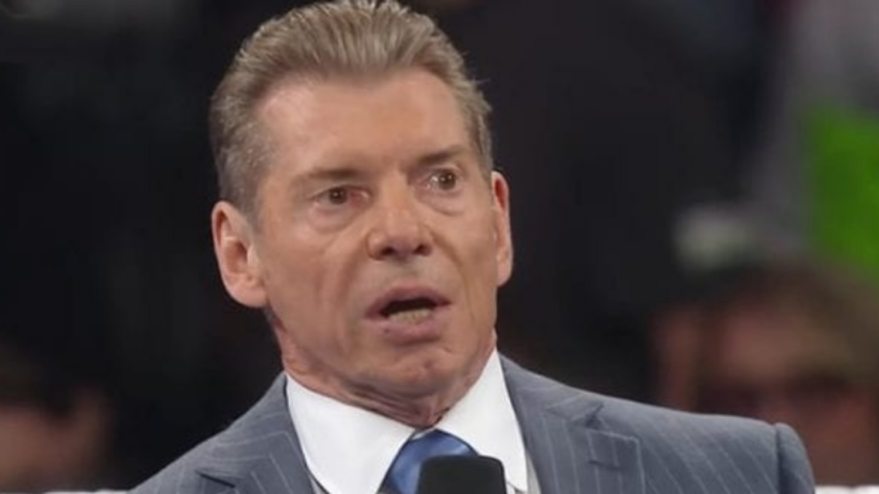 JR reveals Vince McMahon's reaction to top star no-showing WWE RAW