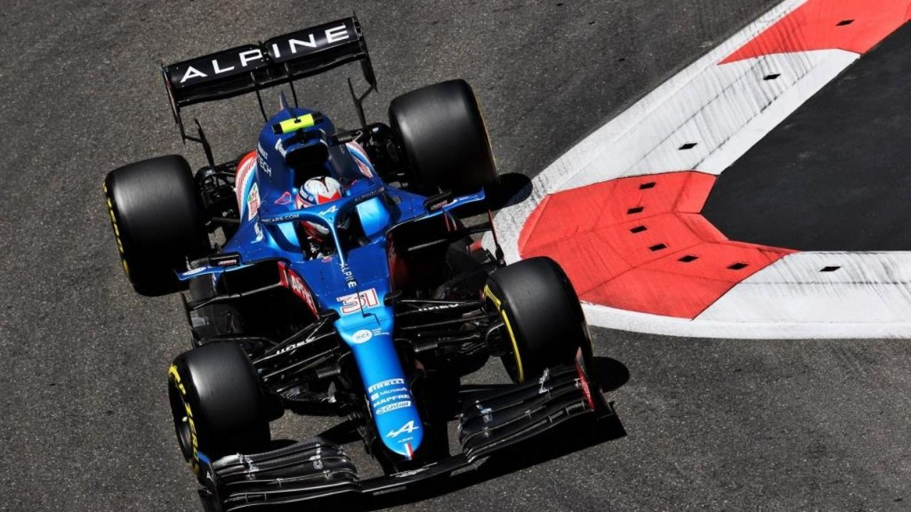 """""""That cost us resources and money""""– Alpine furious over wings changes ahead of French Grand Prix"""