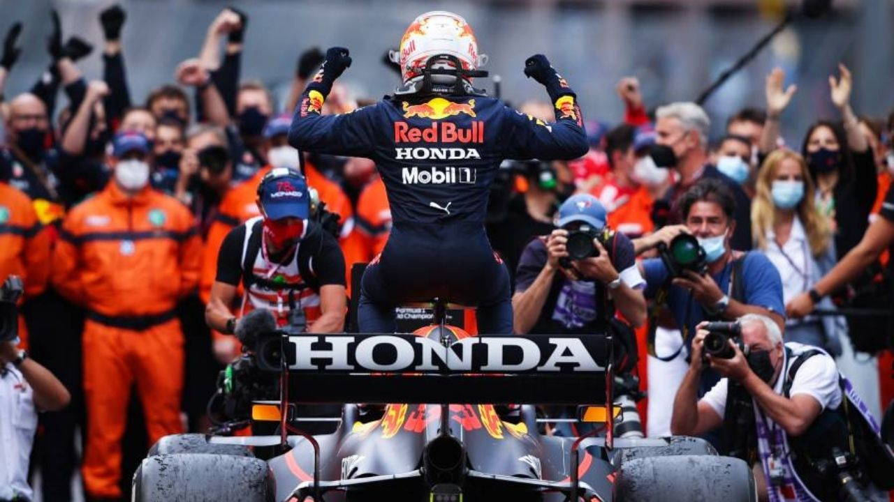"""""""We must continue to develop the engine""""– Honda determined to give parting gift to Red Bull"""