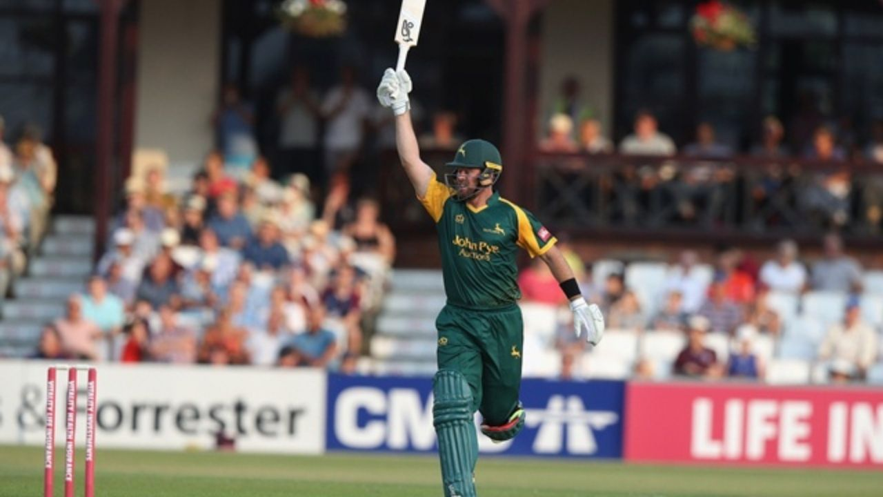 Why will Dan Christian not play for Notts Outlaws in Vitality T20 Blast 2021?
