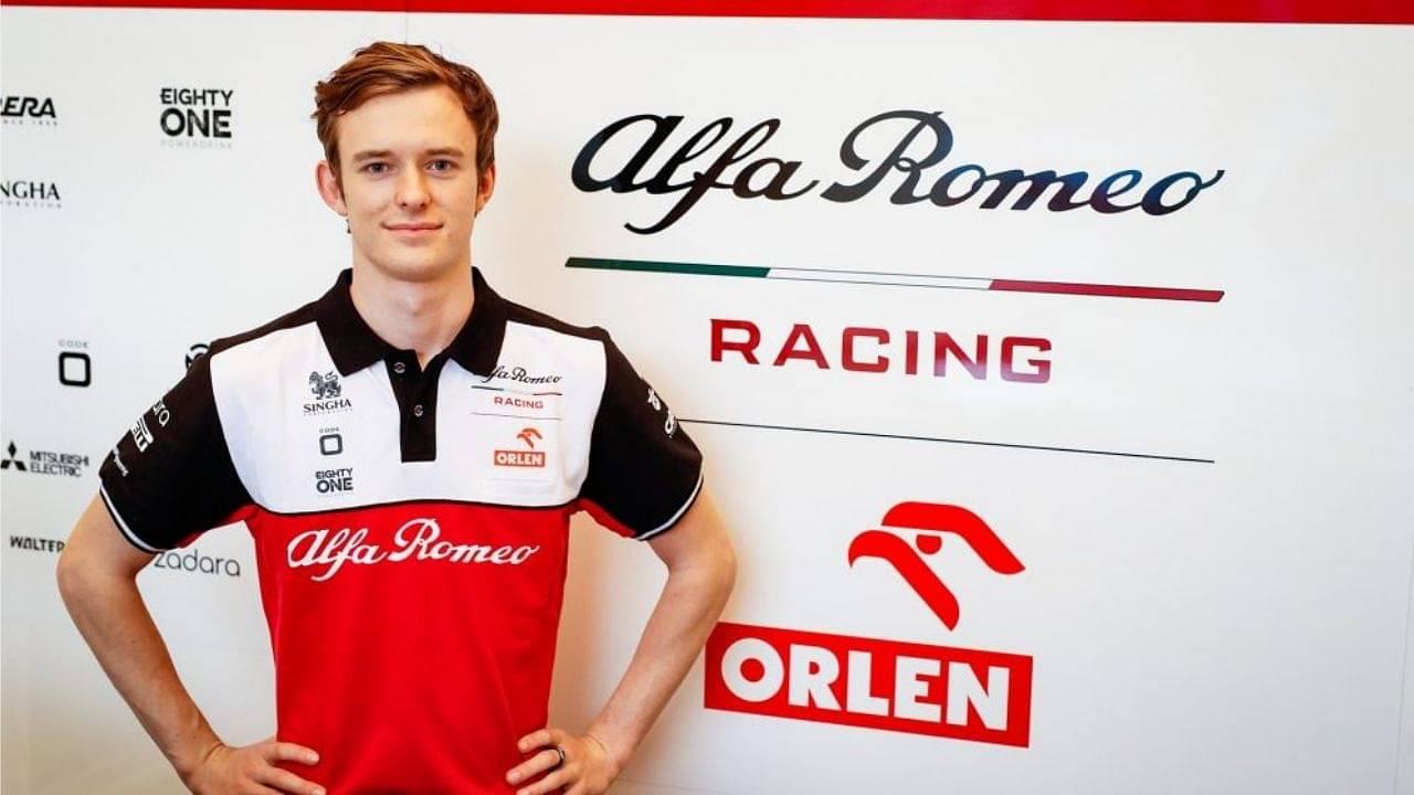 """Hopefully an opportunity may present itself"" - Callum Ilott targeting F1 debut next season"