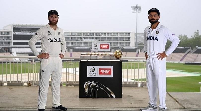 IND vs NZ Fantasy Prediction: India vs New Zealand World Test Championship Final – 18 June (Southampton). Kane Williamson, Virat Kohli, Jasprit Bumrah, and Tim Southee are the best fantasy picks for this game.