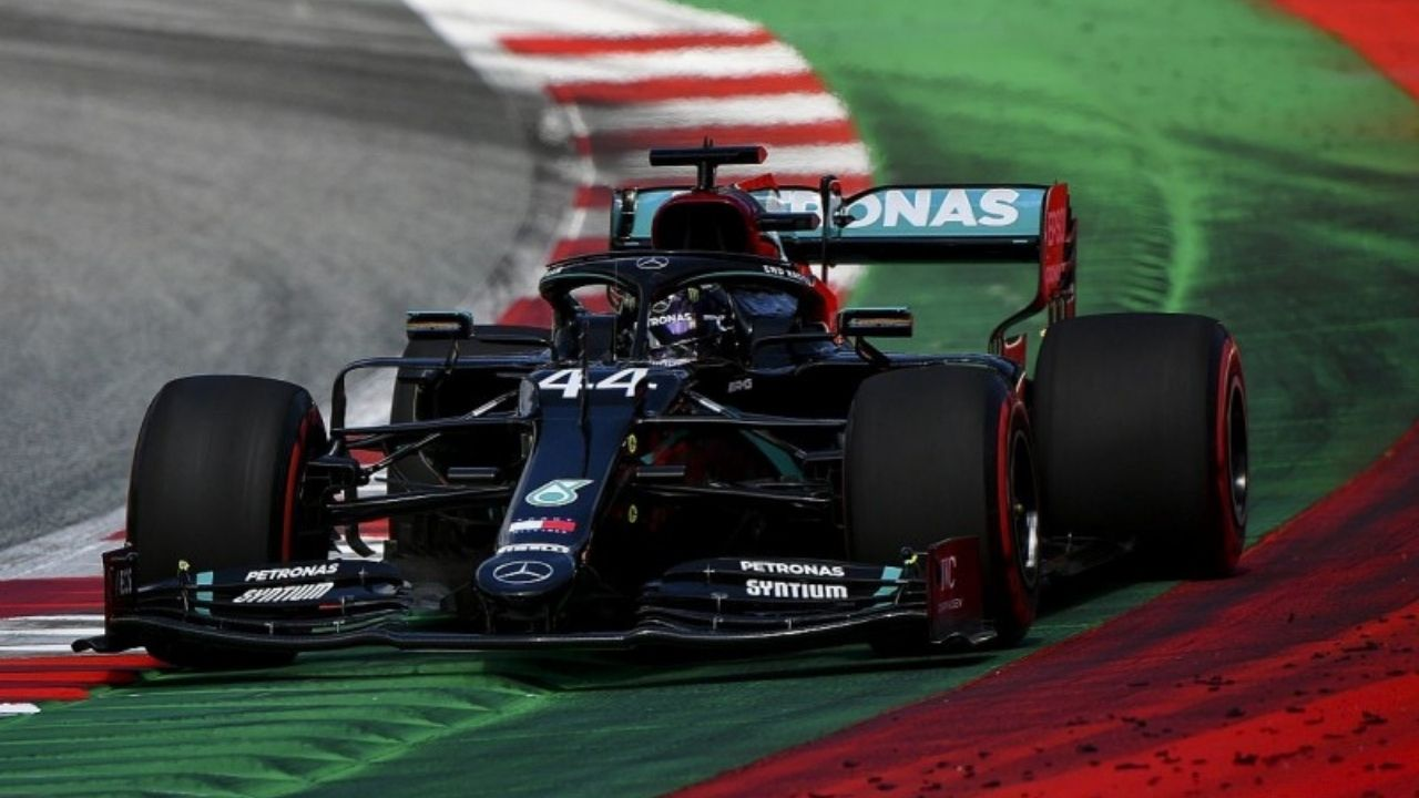 """""""If we would be racing this afternoon, it wouldn't be pretty""""– Toto Wolff dismayed after Free Practice performances"""