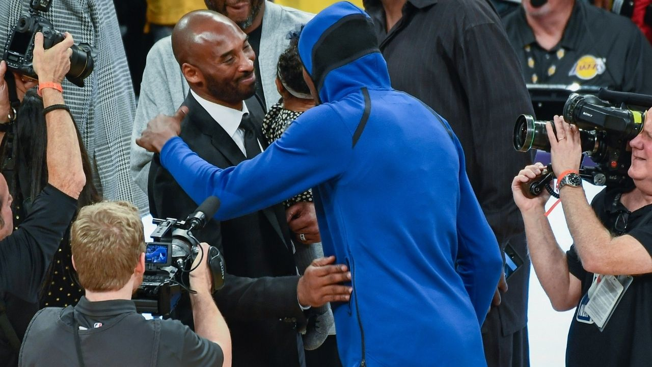 """""""Kobe Bryant did not care about a single thing Chris Rock had to say"""": When Lakers legend ignored the iconic comedian during the 2010 NBA Finals vs Boston Celtics"""