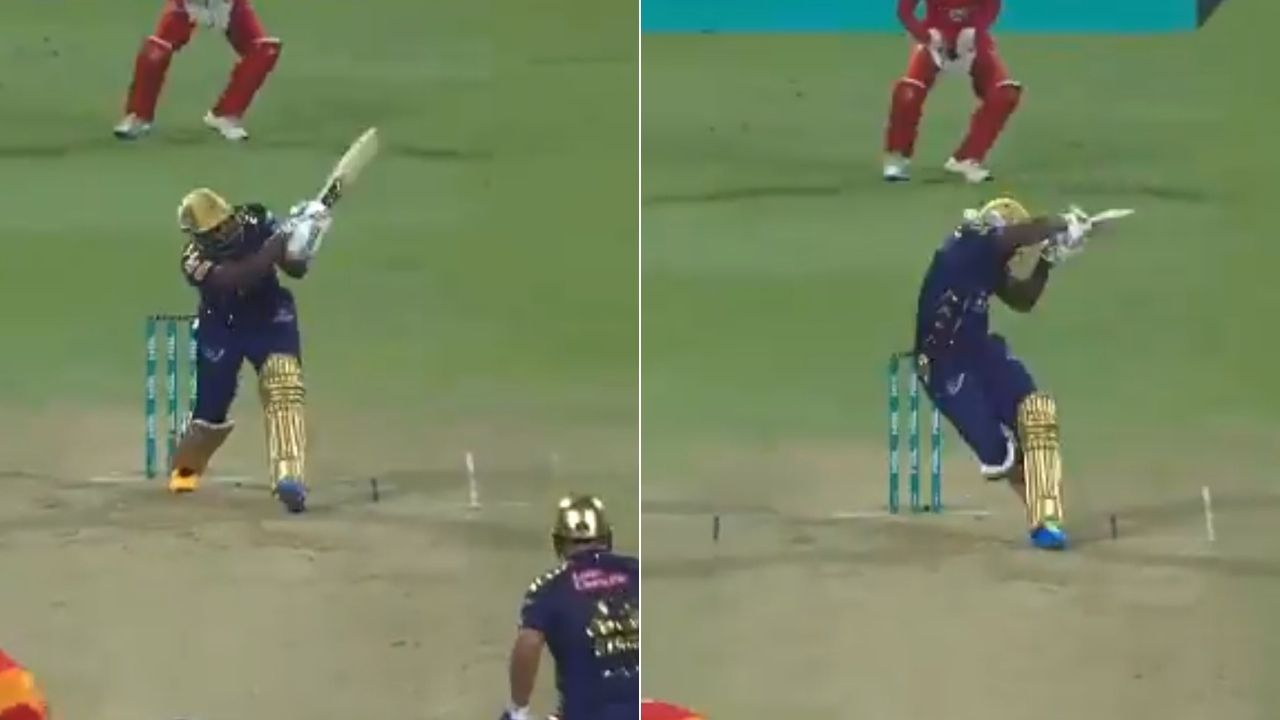 Musa Khan: Watch Andre Russell hits consecutive sixes off Musa Khan; Islamabad pacer dismisses him in the same over