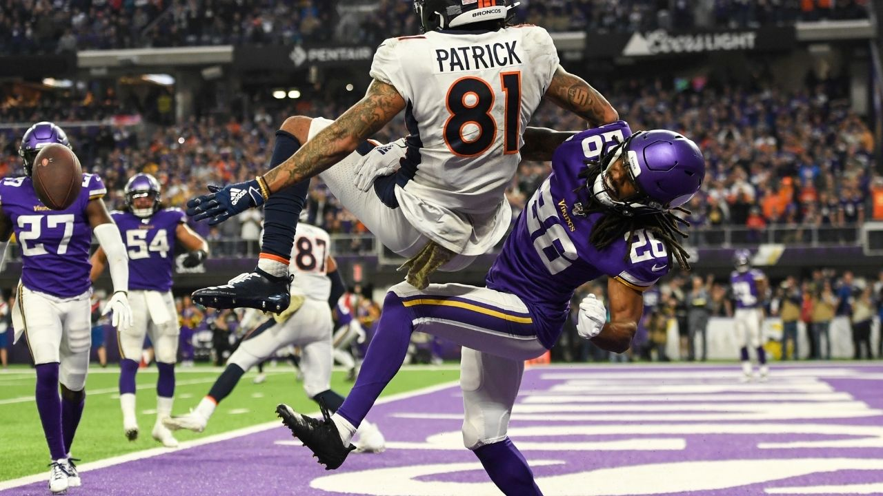Which NFL Teams Will Hold Joint Practices in 2021?: Minnesota Vikings and Denver Broncos Set to Practice Together Ahead of Preseason Opener