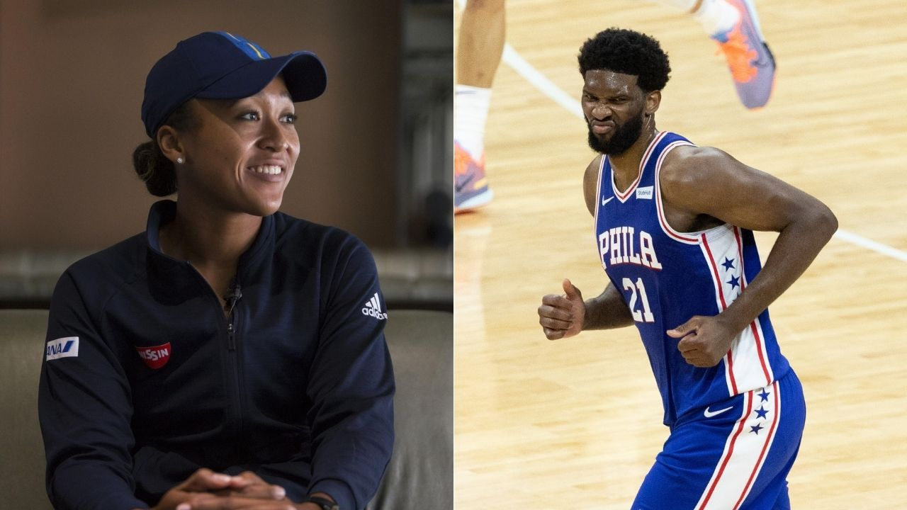 """""""Joel Embiid, they're not paying you $35 million for just basketball"""": Charles Barkley enters highly controversial debate regarding player interviews in the wake of the Naomi Osaka case"""