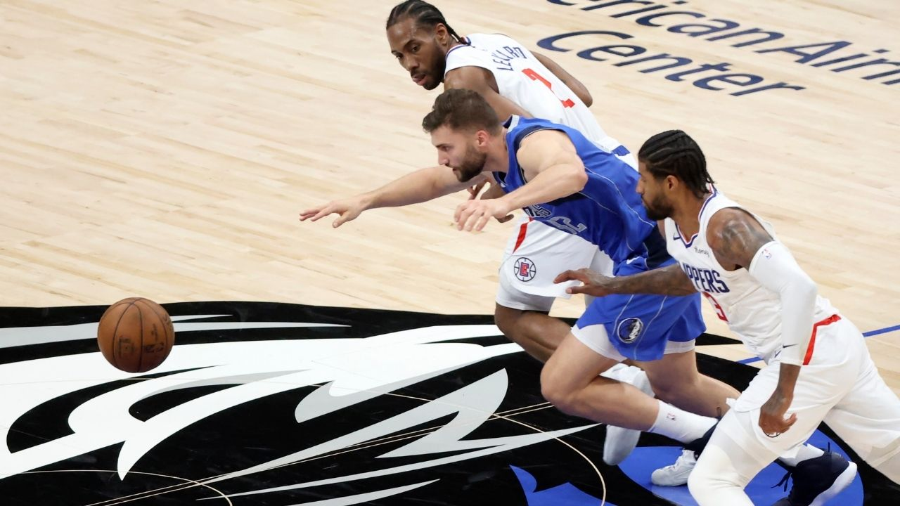 """""""Clippers are historically awful in afternoon games"""": Infamous LeBron James hater Skip Bayless pessimistic about how Kawhi Leonard and co will play Game 7 at Staples Center"""